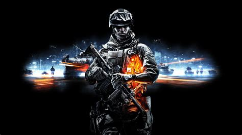 Battlefield 3 Wallpaper 1920x1080 Group With 60 Items