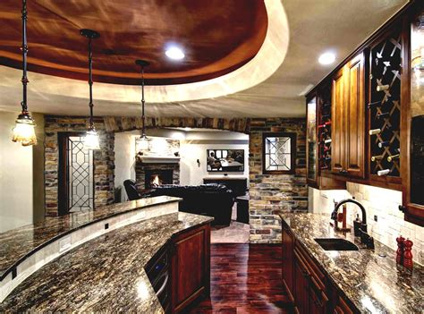 basement corner bar ideas cool basement corner bar ideas with great lighting Basement Corner Bar Ideas
