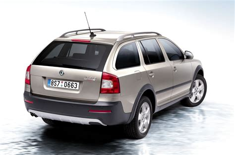 Skoda Superb 18 2018 Auto Images And Specification