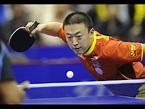 Best table tennis matches : Dimitrij OVCHAROV vs MA Lin ...