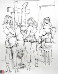 my female domination drawings zb porn