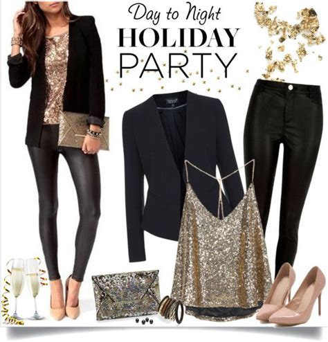 30 Christmas Party Outfit Ideas - Christmas Celebration - All about Christmas