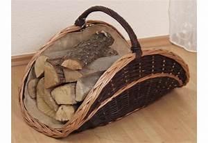 Korb Für Holz : kaminholz korb home affaire online kaufen otto ~ Whattoseeinmadrid.com Haus und Dekorationen
