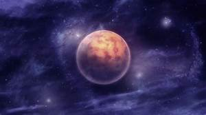 After Effects Video Tutorial: Texturized Space Scene - The ...
