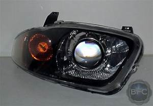 2005 Chevy Cavalier Hid Projector Headlight Package