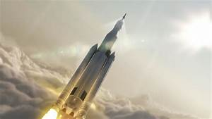 "NASA approves ""most powerful rocket in history"" - SlashGear"