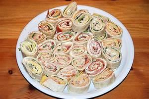 Wraps Füllung Vegetarisch : wraps r llchen rezepte ~ Markanthonyermac.com Haus und Dekorationen
