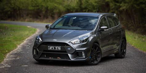 2017 Ford Focus Rs Edmunds   2017, 2018, 2019 Ford Price