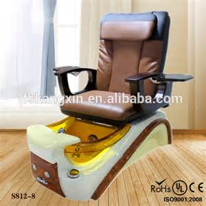 2014 massage fiberglass pedicure chair remote control