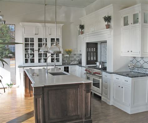 Modern & Traditional Kitchen Cabinets Design Ideas