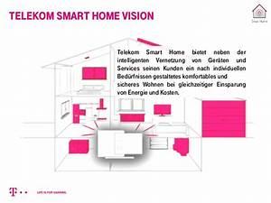 Smart Home Telekom : deutsche telekom smarthome eine einf hrung ~ Lizthompson.info Haus und Dekorationen
