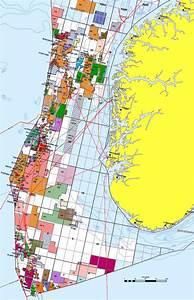 Oljefelt kart