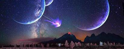 Space Resolution 4k Nature Wallpapers Published June