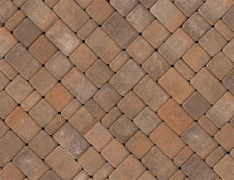 piece cobble stone pavers easily recreate  timeless