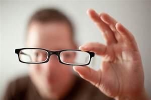 Extreme Myopia Glasses Images