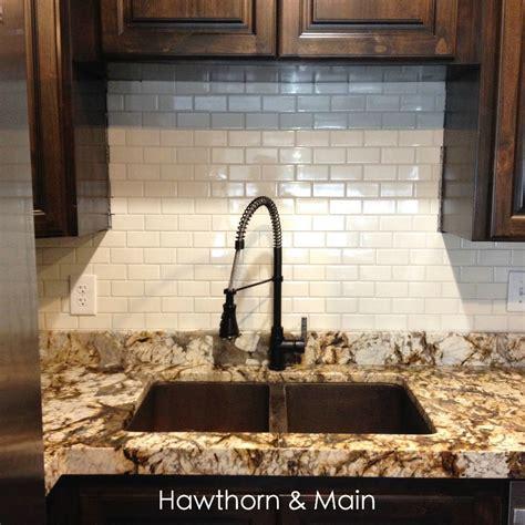 removing kitchen tile backsplash diy kitchen backsplash hawthorne and