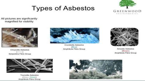 enfermedad pulmonar relacionda al asbesto