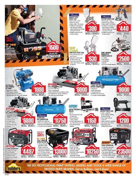 builders warehouse  june  august    tools
