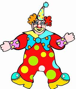 Clown Clipart Used By Retro Whimsy Designs   Clipart Panda ...