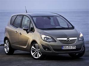 Opel Meriva 2009 : opel meriva 2009 2010 2011 2012 2013 2 b ~ Medecine-chirurgie-esthetiques.com Avis de Voitures