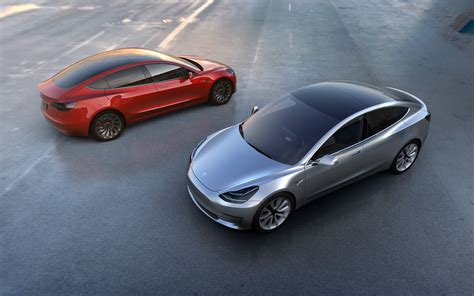 Tesla Model 3 4k 8k Wallpapers