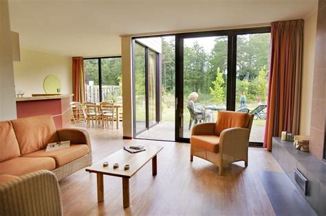Häuser Park by Mindervaliden Cottages Bij Center Parcs