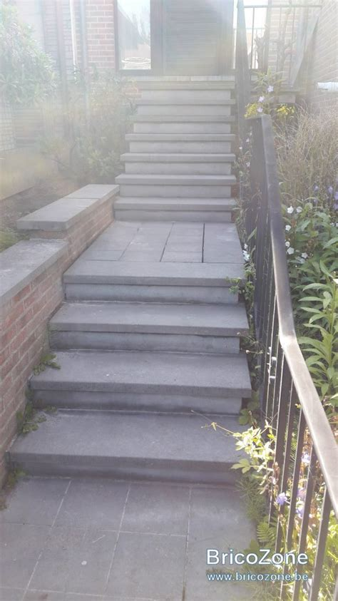 re escalier exterieur avec quoi refaire des joints pour escalier ext 233 rieur et recoller quelques pierres
