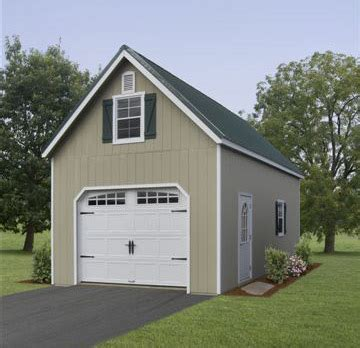 two story garage 2 story single car garages storage sheds and garages