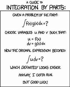 Integration Berechnen : partielle integration bei xkcd mathlog ~ Themetempest.com Abrechnung