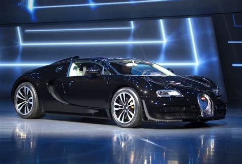 Price Of A New Bugatti by A Bugatti Hypercar S Change Costs As Much As Buying