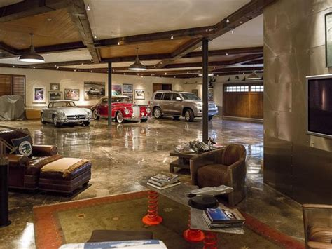 large luxury homes calling all car collector s luxury garages sotheby 39 s