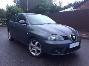 Seat Ibiza 2006 : 2006 56 seat ibiza 1 4 85 sport grey full service history facelift first car very nice in ~ Medecine-chirurgie-esthetiques.com Avis de Voitures