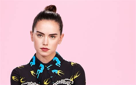 daisy ridley wallpapers high quality resolution