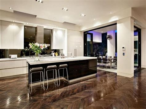 Amazing Kitchen Islands Designs