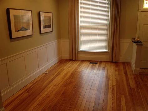 Wainscoting Throughout House by 17 Best Images About Wainscoting Home Depot Installation