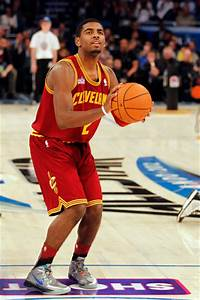 Kyrie Irving Top 10 Three Pointers