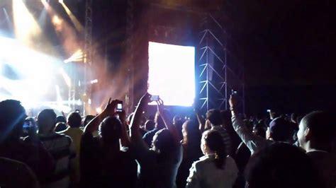 Maná Concierto Guayaquil Ecuador 27/02/2012
