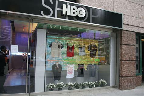 Hbo Shop Où Trouver Des Objets à L'effigie De Vos