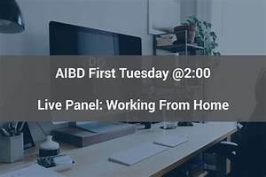 Live Panel Discussion: Working from Home | Construct-Ed