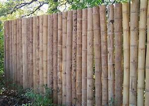 Sichtschutz Selber Bauen : bambus sichtschutz selber bauen ~ Lizthompson.info Haus und Dekorationen