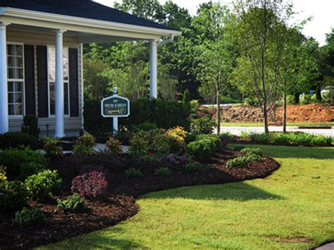 landscape in front of house front of house landscaping ideas theydesign net theydesign net