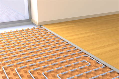 Pro E Contro Riscaldamento A Pavimento by Riscaldamento A Pavimento Cos 232 E Come Funziona Facile It
