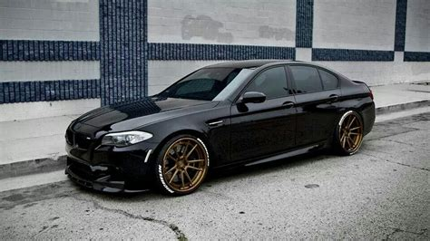 Black Bmw M5 by Bmw F10 M5 Black The Ultimate Driving Machine