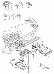 2009 Audi S5 Sportback Display Unit Adapter Wiring Harness