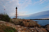 Marblehead Light (Massachusetts) - Wikipedia