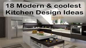 Full Size Of Kitchen Modern New Design Ideas Designs