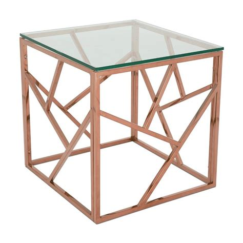 rose gold table l phoenix l table rose gold modish furnishing