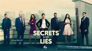 Secrets and Lies - Today Tv Series