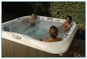 Nordic Spa Bella 2 Person Hot Tub