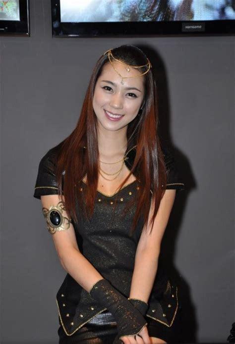 Pretty Korean Model Ju Da Ha Photos collection   Ladies Mails